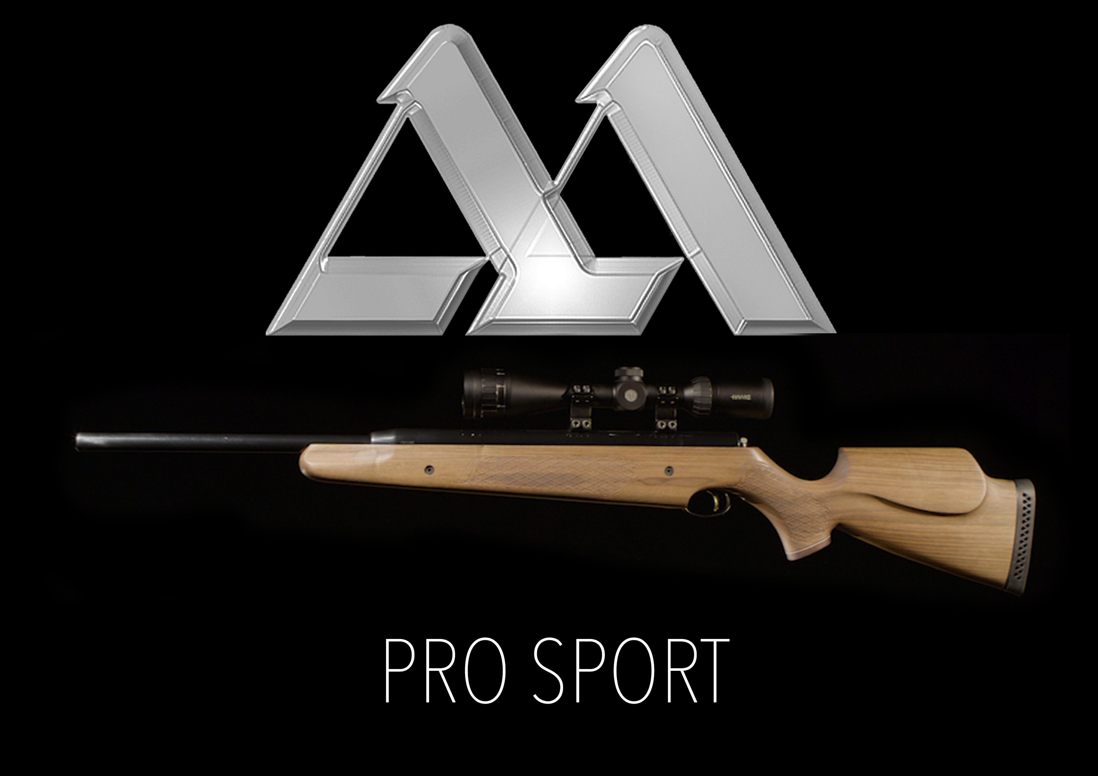 Air Arms Pro Sport