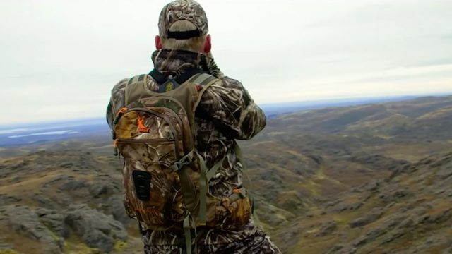Hunting Giant Red Stags in Argentina with Ian Harford | Part 1
