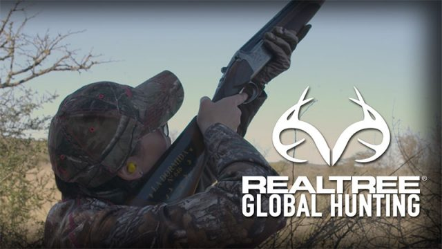 Dove Shooting in Argentina With Clare Harford