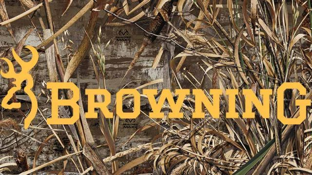 Browning produce new Grand Passage collection in Realtree Max-5