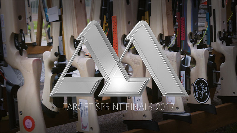 The Target Sprint National Finals 2017