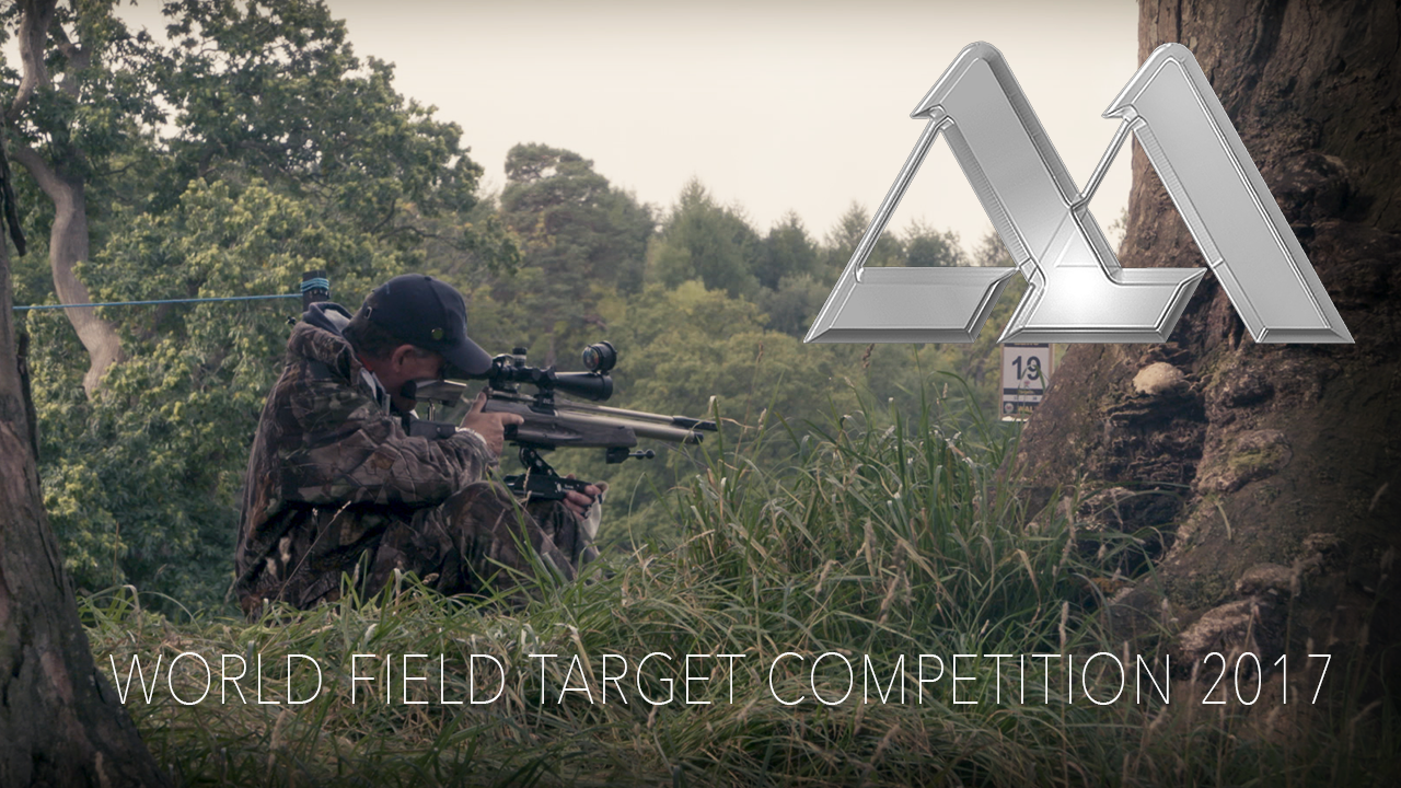 The World Field Target Championship 2017
