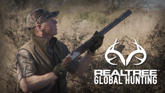 Dove Shooting in Argentina with Ian Harford
