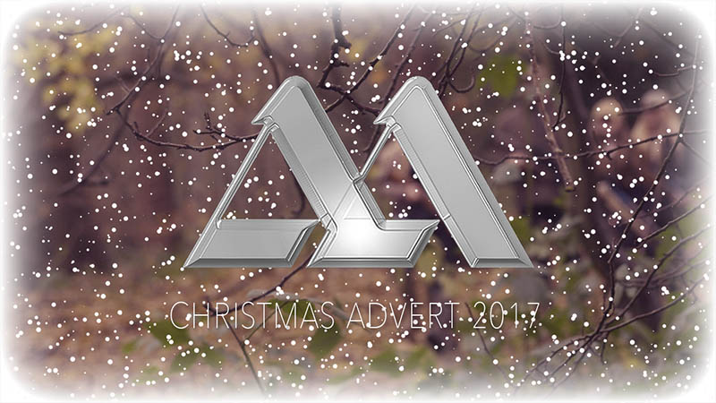 Air Arms Christmas Advert 2017