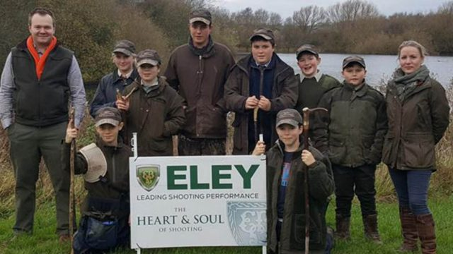 Realtree Proudly Supports BASC (Central) Young Shots Wildfowling Day.