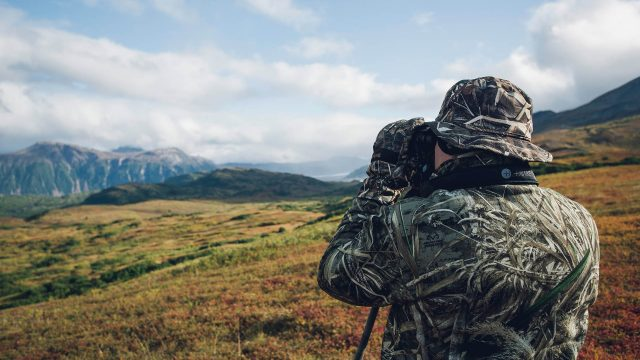 Realtree – Camo for every occasion.