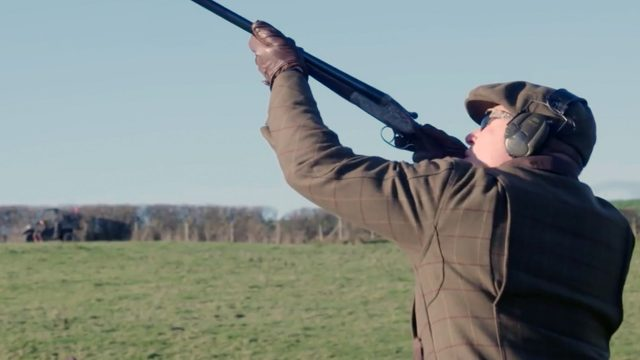 Great British Shooting: Essential Pheasant Shooting Equipment With Ian Harford