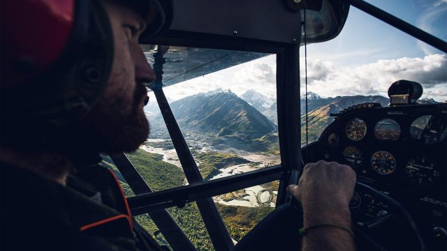 Hunting Grizzly Bear and Caribou in Alaska: On to Caribou Country
