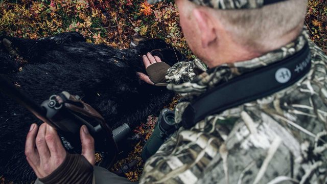 Hunting in Alaska: Episode 6 – Close Encounters of the Grizzly Kind