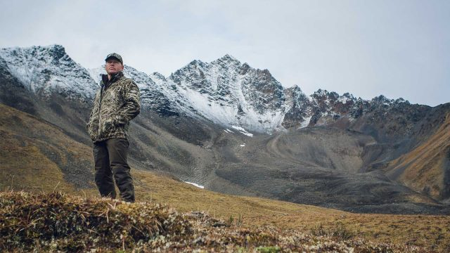 Hunting in Alaska – The Final Reflection