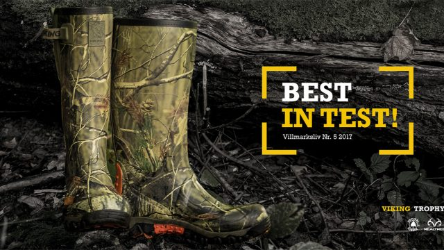 The 2018 Realtree Footwear Guide