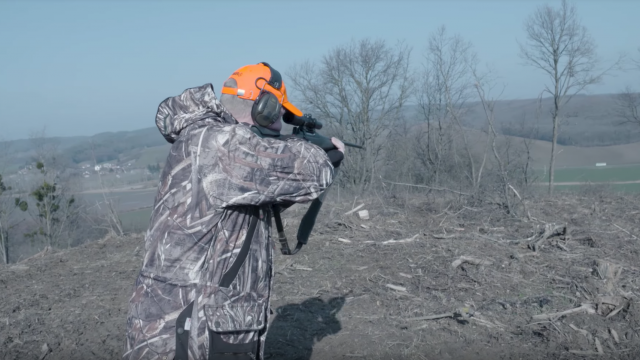 Driven Wild Boar Hunting Traditions in Hungary