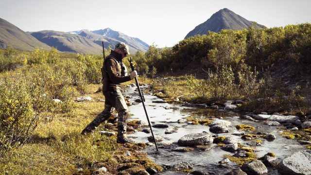 Self-Guided Hunting in Alaska – The Adventure Begins