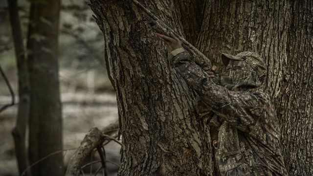 New Realtree Timber Pattern – For Serious Wildfowlers