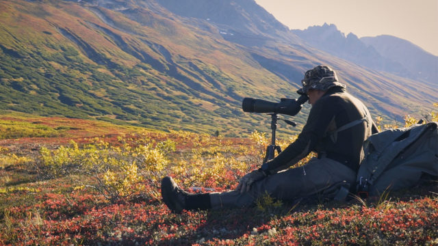 Self-Guided Hunting in Alaska: Episode 8 – The Moose of a Lifetime