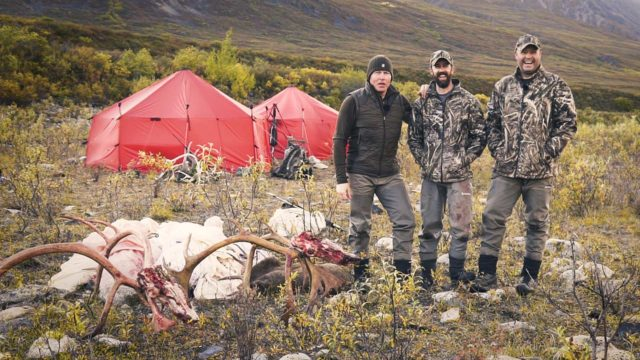 Self-Guided Moose and Caribou Hunting in Alaska: Episode 11 – Ptarmigan Hunting and Final Reflections