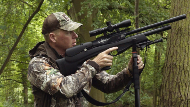 Ian Harford's Airgun Hunting Essentials